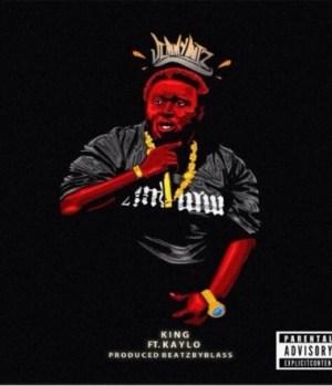 Jimmy Wiz - King ft. KayLo